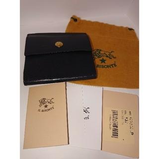 イルビゾンテ(IL BISONTE)のIL BISONTE イルビゾンテ 財布(折り財布)