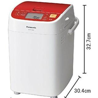 パナソニック(Panasonic)の新品未使用Panasonic ホームベーカリー SD-BH1001-R(ホームベーカリー)