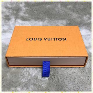 LOUIS VUITTON - LOUIS VUITTON ルイヴィトン キーケース引き出し型保存箱 空箱