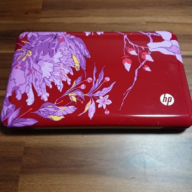 Vivienne Westwood(ヴィヴィアンウエストウッド)の1000円値下げHpMini ヴィヴィアンタム ウエストウッド   ジャンクPC スマホ/家電/カメラのPC/タブレット(ノートPC)の商品写真