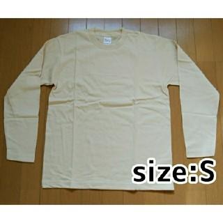 [ロンT] 新品・未使用!(Tシャツ/カットソー(七分/長袖))