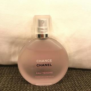 シャネル(CHANEL)のシャネル チャンス ヘアミスト 【最終価格】(香水(女性用))