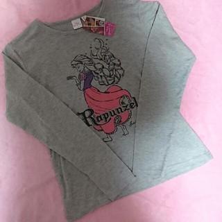 ディズニー(Disney)の新品・未使用品★ ラプンツェル ★ ロンt ★160(Tシャツ/カットソー)