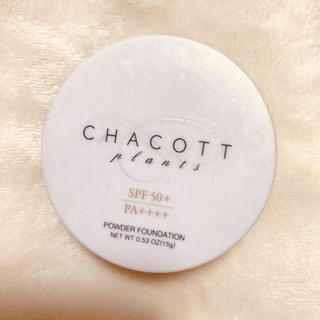 チャコット(CHACOTT)のチャコット フェイスパウダー332(フェイスパウダー)
