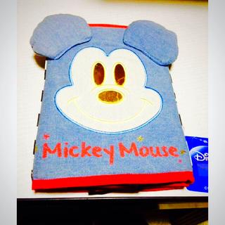 ディズニー(Disney)の1点限り 可愛い ミッキー 収納ボックス(ケース/ボックス)