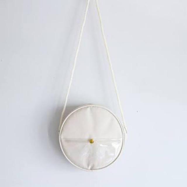 おえちゃん えのちゃん コラボ サコッシュ レディースのバッグ(ショルダーバッグ)の商品写真