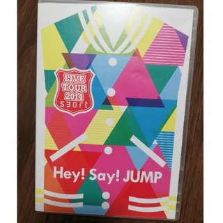 Hey! Say! JUMP smart 2014 DVD 初回限定盤