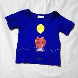 アースミュージックアンドエコロジー(earth music & ecology)のTシャツ ふうせんいぬティニー(Tシャツ/カットソー)