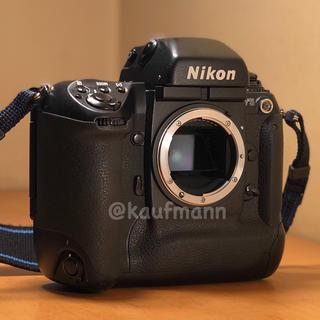 Nikon - ニコン F5 撮影確認済み