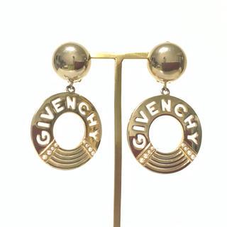 ジバンシィ(GIVENCHY)のGIVENCHY 70's 80's vintage earring No,98(イヤリング)