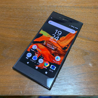 Xperia - Xperia XZ ダブルシム 海外版 SIMフリー 64G