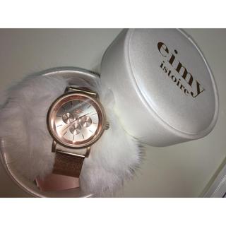 エイミーイストワール(eimy istoire)のエミーイーストワール 時計(腕時計)