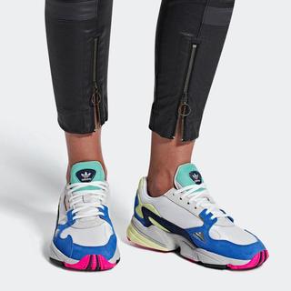 アディダス(adidas)の【新品 未使用】adidas ファルコン 24.5cm(スニーカー)