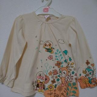 アンパンマン ドキンちゃん 長袖 95㎝(Tシャツ/カットソー)