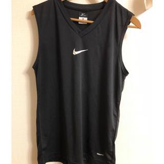 ナイキ(NIKE)の未使用品‼️ NIKE ナイキ タンクトップ サッカーインナー(Tシャツ/カットソー(半袖/袖なし))