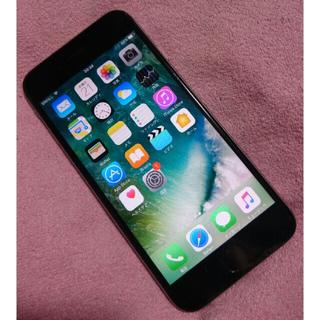 アップル(Apple)のiPhone6 16gb(スマートフォン本体)
