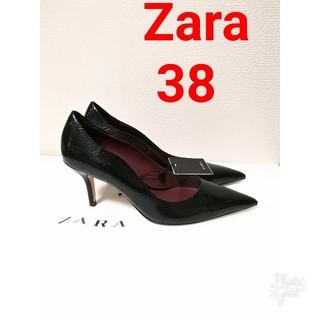 ザラ(ZARA)のZARAハイヒールシューズパンプス(ハイヒール/パンプス)