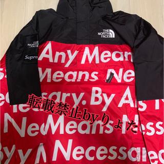 シュプリーム(Supreme)のsupreme 15aw pulloverジャケット(ナイロンジャケット)