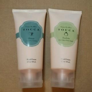 トッカ(TOCCA)のTOCCAハンドクリーム(その他)