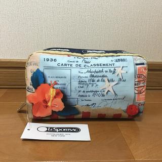 レスポートサック 直営店限定品 ポーチ(ポーチ)