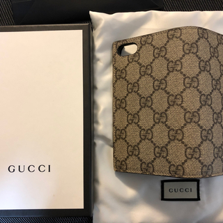 GUCCI  iPhone7.8ケース