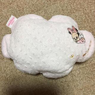 ディズニー(Disney)のディズニー ミニー 授乳枕(枕)