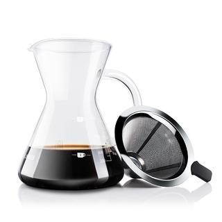 コーヒーサーバー コーヒードリッパー プレゼント Love-KANKEI スポ(調理道具/製菓道具)