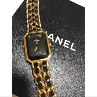0477faefee7f シャネル ヴィンテージ 腕時計(レディース)の通販 69点 | CHANELの ...