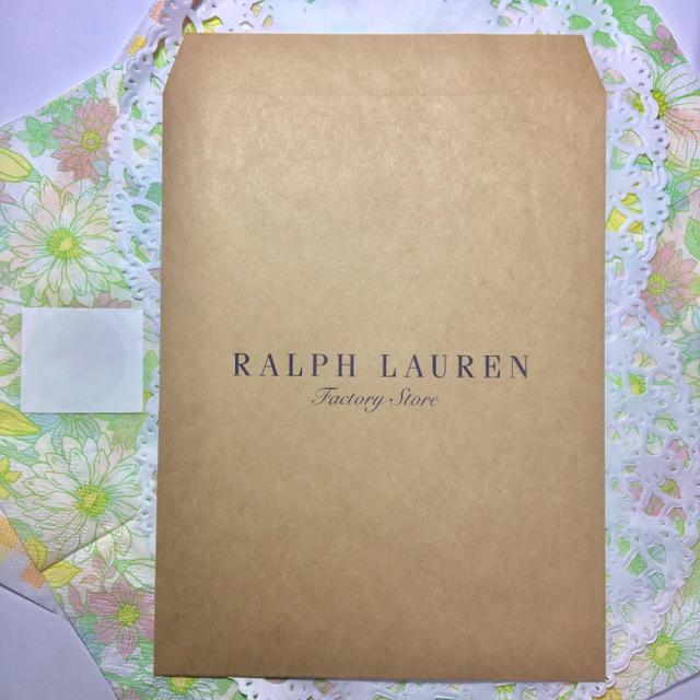Ralph Lauren(ラルフローレン)の☆購入専用ページ☆タオルポーチ ペットボトルケース ラルフローレン ハンドメイドのファッション小物(ポーチ)の商品写真