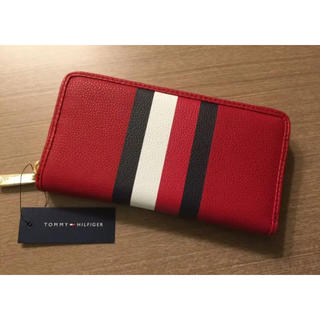 トミーヒルフィガー(TOMMY HILFIGER)の新品トミーヒルフィガー 長財布(長財布)