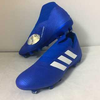 アディダス(adidas)のadidas ネメシス 18+ 新品 27cm(シューズ)