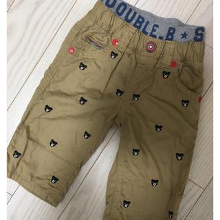 ダブルビー(DOUBLE.B)のダブルB.プチベア.100(パンツ/スパッツ)