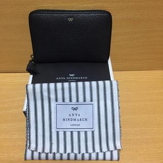 アニヤハインドマーチ(ANYA HINDMARCH)の美品 アニヤハインドマーチ お財布(財布)