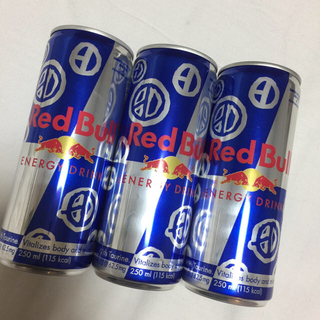 レッドブル redbull×peaceminusone リミテッドエディション (K-POP/アジア)