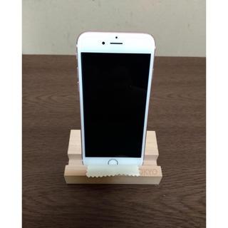 アイフォーン(iPhone)のiPhone 6s 64GB simフリー(スマートフォン本体)
