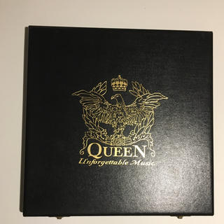 Queen CD Unforgettable Music ジャンク クイーン(ポップス/ロック(洋楽))