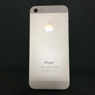 アップル(Apple)のiPhone5s Y!モバイル32GB(スマートフォン本体)