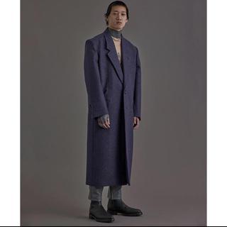 JOHN LAWRENCE SULLIVAN - john  lawrence sullivan moon tweed coat