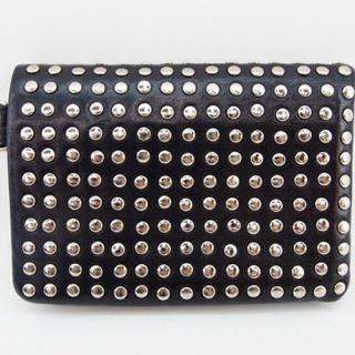 ヒステリックグラマー(HYSTERIC GLAMOUR)のHYSTERIC GLAMOUR  二つ折り財布(折り財布)