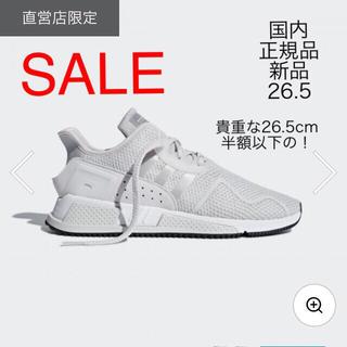adidas - ORIGINALS [直営店限定] EQT CUSHION ADV 26.5cm