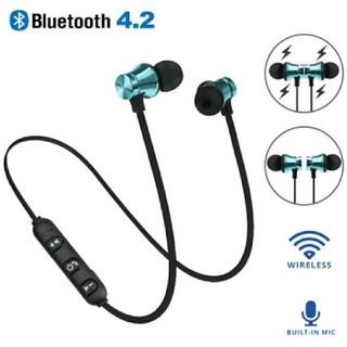 Bluetooth ワイヤレスマグネットイヤホン(ヘッドフォン/イヤフォン)