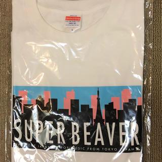 SUPER BEAVER Tシャツ(ミュージシャン)