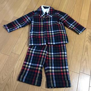 7ca3cb2b9050b コムサイズム(COMME CA ISM)の男の子用 キッズフォーマルスーツ(ドレス フォーマル