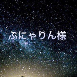 ディズニー(Disney)の⭐ぷにゃりん様専用⭐(SF/ファンタジー/ホラー)