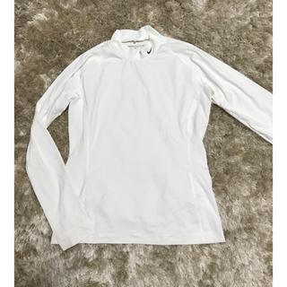 ナイキ(NIKE)のNIKE トップス(Tシャツ/カットソー(七分/長袖))