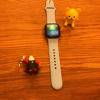 アップルウォッチ(Apple Watch)のアップルウォッチバンド Apple Watch Band(腕時計(デジタル))