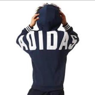 アディダス(adidas)のアディダスオリジナルス パーカー(パーカー)