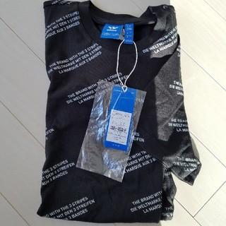 アディダス(adidas)のアディダスTシャツ新品(Tシャツ/カットソー(半袖/袖なし))