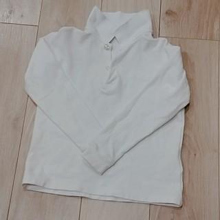 学生長袖ポロシャツ120(その他)