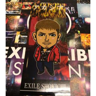 エグザイルザセカンド(EXILE THE SECOND)のSHOKICHI 千社札(ミュージシャン)